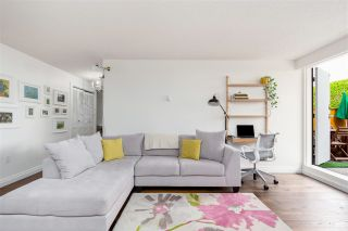 Photo 4: 106 345 W 10TH Avenue in Vancouver: Mount Pleasant VW Condo for sale (Vancouver West)  : MLS®# R2590548