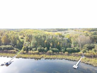 Photo 3: 10 52111 RGE RD 25: Rural Parkland County Rural Land/Vacant Lot for sale : MLS®# E4216524
