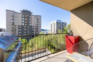 Photo 19: 208 9903 104 Street in Edmonton: Zone 12 Condo for sale : MLS®# E4264156