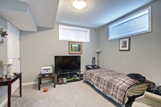 Photo 43: 566 River Heights Crescent: Cochrane Semi Detached for sale : MLS®# A1129968