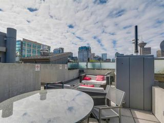 Photo 20: 302 528 BEATTY STREET in : Downtown VW Condo for sale (Vancouver West)  : MLS®# R2099152