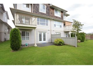 """Photo 18: 18650 65TH Avenue in SURREY: Cloverdale BC Townhouse for sale in """"RIDGEWAY"""" (Cloverdale)  : MLS®# F1215322"""