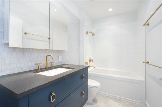"""Photo 25: 408 4355 W 10TH Avenue in Vancouver: Point Grey Condo for sale in """"Iron & Whyte"""" (Vancouver West)  : MLS®# R2462324"""
