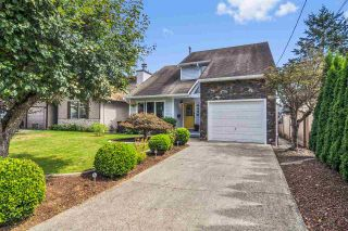 "Main Photo: 6498 197 Street in Langley: Willoughby Heights House for sale in ""Langley Meadows"" : MLS®# R2490369"