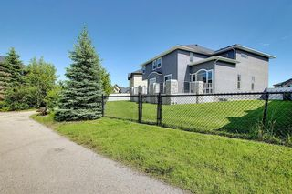 Photo 44: 105 KINNIBURGH Bay: Chestermere Detached for sale : MLS®# A1116532