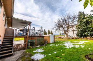 Photo 7: 5231 SPRUCE Street in Burnaby: Deer Lake Place House for sale (Burnaby South)  : MLS®# R2134328