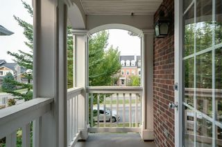 Photo 23: 2 10 St Julien Drive SW in Calgary: Garrison Woods Row/Townhouse for sale : MLS®# A1146015