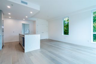 """Photo 2: 205 5058 CAMBIE Street in Vancouver: Cambie Condo for sale in """"BASALT"""" (Vancouver West)  : MLS®# R2527780"""