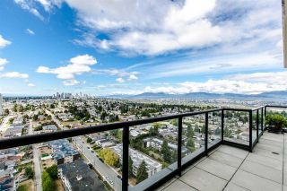 "Photo 3: 2902 7088 SALISBURY Avenue in Burnaby: Highgate Condo for sale in ""WEST"" (Burnaby South)  : MLS®# R2207479"