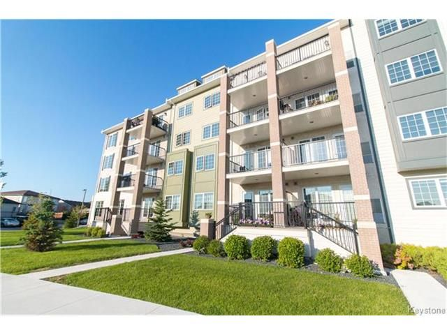 Main Photo: 103 - 25 Bridgeland: Condominium for sale (1R)  : MLS®# 1715783