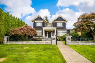 Main Photo: 5748 SELKIRK Street in Vancouver: South Granville House for sale (Vancouver West)  : MLS®# R2614296