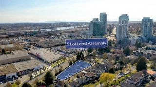 Photo 4: 269 SW MARINE Drive in Vancouver: Marpole House for sale (Vancouver West)  : MLS®# R2601420