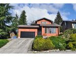 Property Photo: 1350 LANSDOWNE DR in Coquitlam
