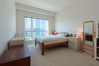 """Photo 14: 621 5311 CEDARBRIDGE Way in Richmond: Brighouse Condo for sale in """"RIVA 2"""" : MLS®# R2568471"""
