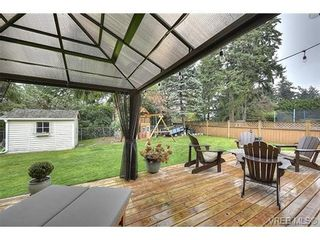 Photo 19: 614 Kildew Rd in VICTORIA: Co Hatley Park House for sale (Colwood)  : MLS®# 715315