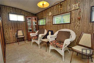 Photo 7: 607 Polson Avenue in Winnipeg: Sinclair Park Residential for sale (4C)  : MLS®# 1823946