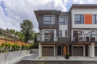 """Photo 26: 409 3021 ST GEORGE Street in Port Moody: Port Moody Centre Townhouse for sale in """"GEORGE by MARCON"""" : MLS®# R2604134"""