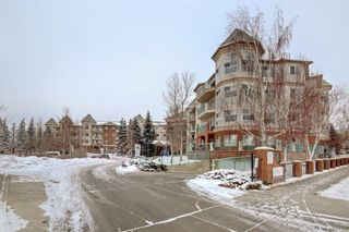 Photo 28: 206 200 Lincoln Way SW in Calgary: Lincoln Park Apartment for sale : MLS®# A1064438