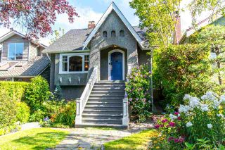 Photo 1: 1919 W 43RD Avenue in Vancouver: Kerrisdale House for sale (Vancouver West)  : MLS®# R2096864