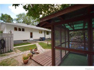 Photo 13: 131 St Vital Road in Winnipeg: St Vital Residential for sale (2C)  : MLS®# 1621634