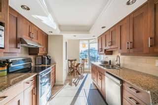 Photo 5: 604 150 Promenade Dr in : Na Old City Condo for sale (Nanaimo)  : MLS®# 864348