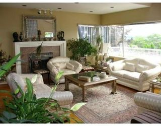 Photo 3: 356 DELTA AV in Burnaby: House for sale (Canada)  : MLS®# V660745