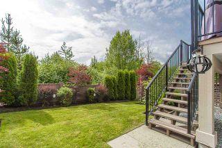 Photo 6: 9 11384 BURNETT Street in Maple Ridge: East Central Townhouse for sale : MLS®# R2274746
