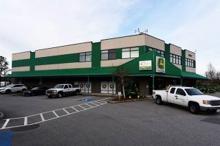 Photo 7: 22661 FRASER Highway in Langley: Salmon River Industrial for sale : MLS®# C8037889