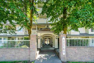 Photo 16: 206 12160 80 AVENUE in Surrey: West Newton Condo for sale : MLS®# R2416602