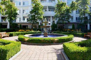 Photo 1: 229 5735 HAMPTON Place in Vancouver: University VW Condo for sale (Vancouver West)  : MLS®# R2230527