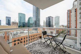 Photo 36: 1106 10226 104 Street in Edmonton: Zone 12 Condo for sale : MLS®# E4254073
