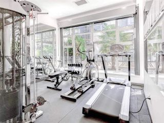 """Photo 19: 306 1252 HORNBY Street in Vancouver: Downtown VW Condo for sale in """"PURE"""" (Vancouver West)  : MLS®# R2621050"""