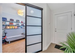 """Photo 4: 44 101 FRASER Street in Port Moody: Port Moody Centre Townhouse for sale in """"CORBEAU by MOSAIC"""" : MLS®# R2597138"""