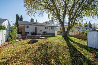 Photo 23: 866 Parkdale Street in Winnipeg: Crestview Residential for sale (5H)  : MLS®# 202124809