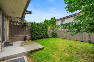 """Photo 39: 59 9525 204 Street in Langley: Walnut Grove Townhouse for sale in """"TIME"""" : MLS®# R2591449"""