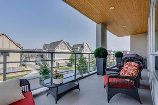Photo 43: 201 33 Burma Star Road SW in Calgary: Currie Barracks Apartment for sale : MLS®# A1070610