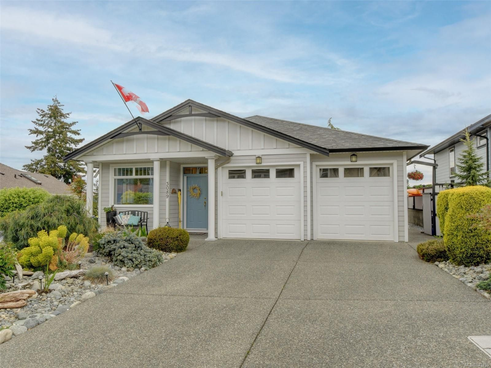 Main Photo: 3089 Seahaven Rd in : Du Chemainus House for sale (Duncan)  : MLS®# 875750
