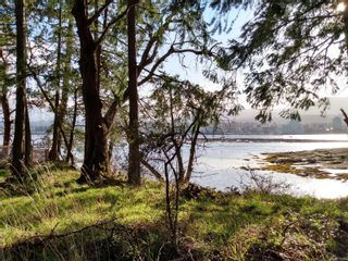 Photo 2: 161 Colvilleton Trail in : Isl Protection Island Land for sale (Islands)  : MLS®# 870953