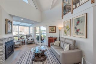"""Photo 6: 402 1220 QUAYSIDE Drive in New Westminster: Quay Condo for sale in """"Tiffany Shores"""" : MLS®# R2334252"""