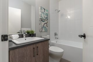 """Photo 10: 108 3525 CHANDLER Street in Coquitlam: Burke Mountain Townhouse for sale in """"WHISPER"""" : MLS®# R2409580"""