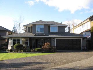 Photo 1: 428 BALFOUR Drive in Coquitlam: Coquitlam East House for sale : MLS®# V1039508