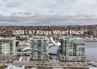 Photo 22: 1004 67 Kings Wharf Place in Dartmouth: 12-Southdale, Manor Park Residential for sale (Halifax-Dartmouth)  : MLS®# 202105287