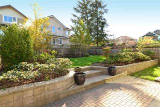 Photo 17: 15532 37A AVENUE in Surrey: Morgan Creek House for sale (South Surrey White Rock)  : MLS®# R2050023