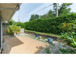 """Photo 19: 133 16275 15 Avenue in Surrey: King George Corridor Townhouse for sale in """"Sunrise Point"""" (South Surrey White Rock)  : MLS®# R2387121"""