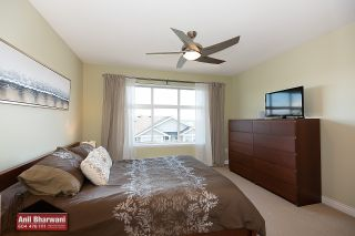 """Photo 24: 140 20449 66 Avenue in Langley: Willoughby Heights Townhouse for sale in """"NATURES LANDING"""" : MLS®# R2577882"""