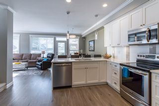 """Photo 3: 12 7059 210 Street in Langley: Willoughby Heights Townhouse for sale in """"Alder at Milner Heights"""" : MLS®# R2606619"""