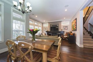"""Photo 5: 1283 HOLLYBROOK Street in Coquitlam: Burke Mountain House for sale in """"BURKE MOUNTAIN"""" : MLS®# R2140494"""