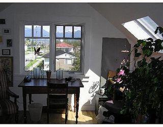 Photo 4: 3102 3RD Ave: Renfrew VE Home for sale ()  : MLS®# V646159
