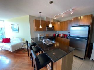 """Photo 4: 2606 1199 SEYMOUR Street in Vancouver: Downtown VW Condo for sale in """"BRAVA"""" (Vancouver West)  : MLS®# R2590531"""