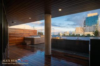 Photo 18:  in Vancouver: Coal Harbour Condo for rent : MLS®# AR141